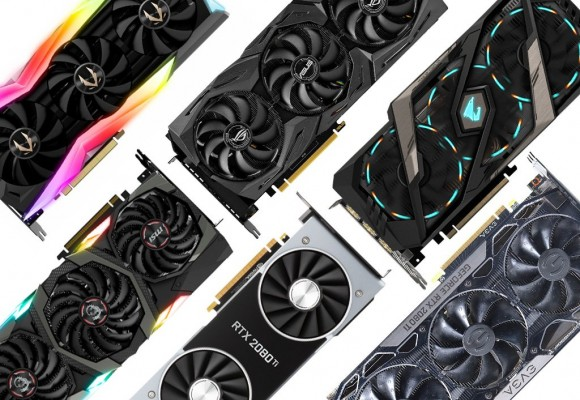 Best Gaming GPU: All the Top GPUs for gaming (MAY 2020)