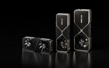 NVIDIA Announces GeForce Ampere RTX 3000 Series