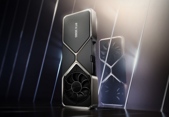 NVIDIA RTX 3080 FOUNDERS EDITION REVIEW